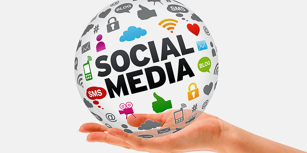 Mentoring With Masters October 2021 - Dawna Brady Making Social Media your Friend