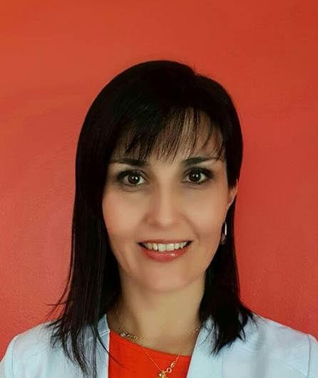Consulta Dra. Cristina Hidalgo