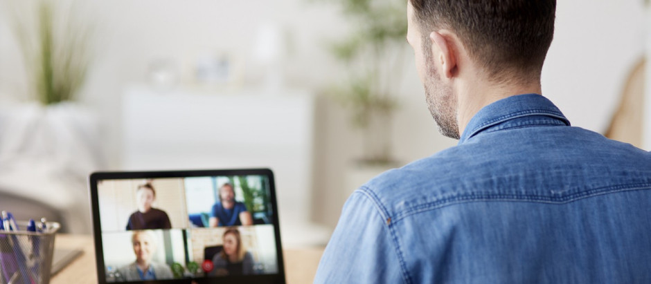 5 Tips to BOOST Your Zoom Meetings - Virtual Office