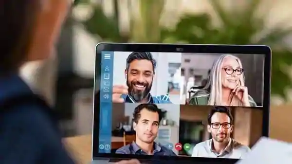 How to use a virtual background on Zoom without the minimal requirements - Virtual Office