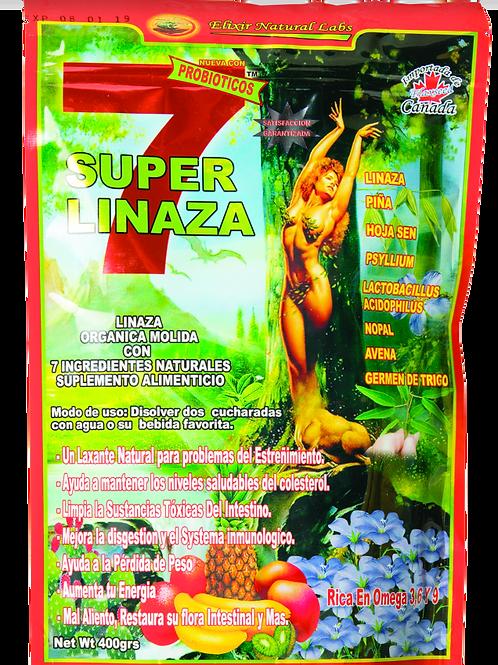 SUPER 7 LINAZA