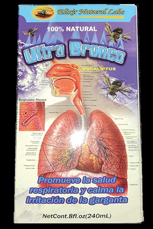 Ultra Bronco Honey