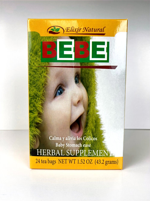 BABY TEA