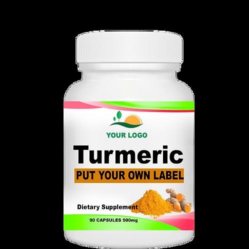 Curcuma Turmeric Curcumin