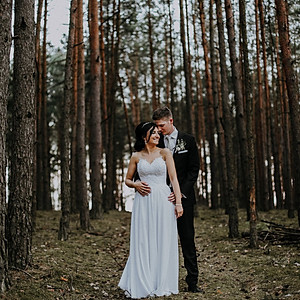 Monika & Kamil