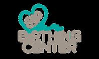Our Birthing Center Logo