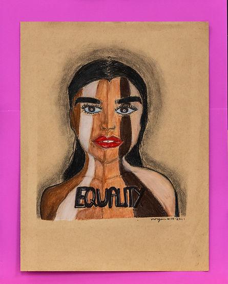 2021-03-29 - Morgan Jackson - Equality F