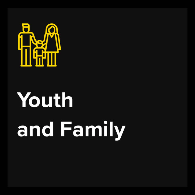 Youth and Family