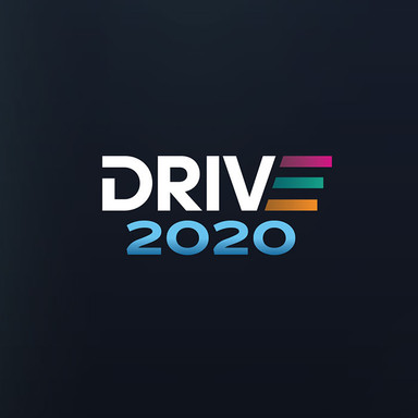 DRIVE 2020
