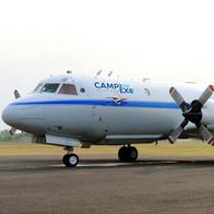 NASA CAMP2EX MISSION