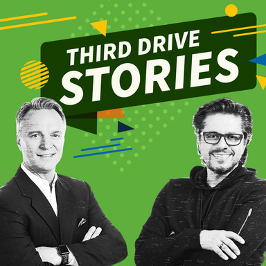 THIRD DRIVE STORIES