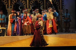 Mustafà Dallas Opera