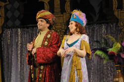 Mustafà Dallas Opera con M. Custer