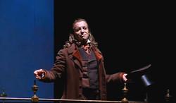 Il Conte Rodolfo, La Sonnambula