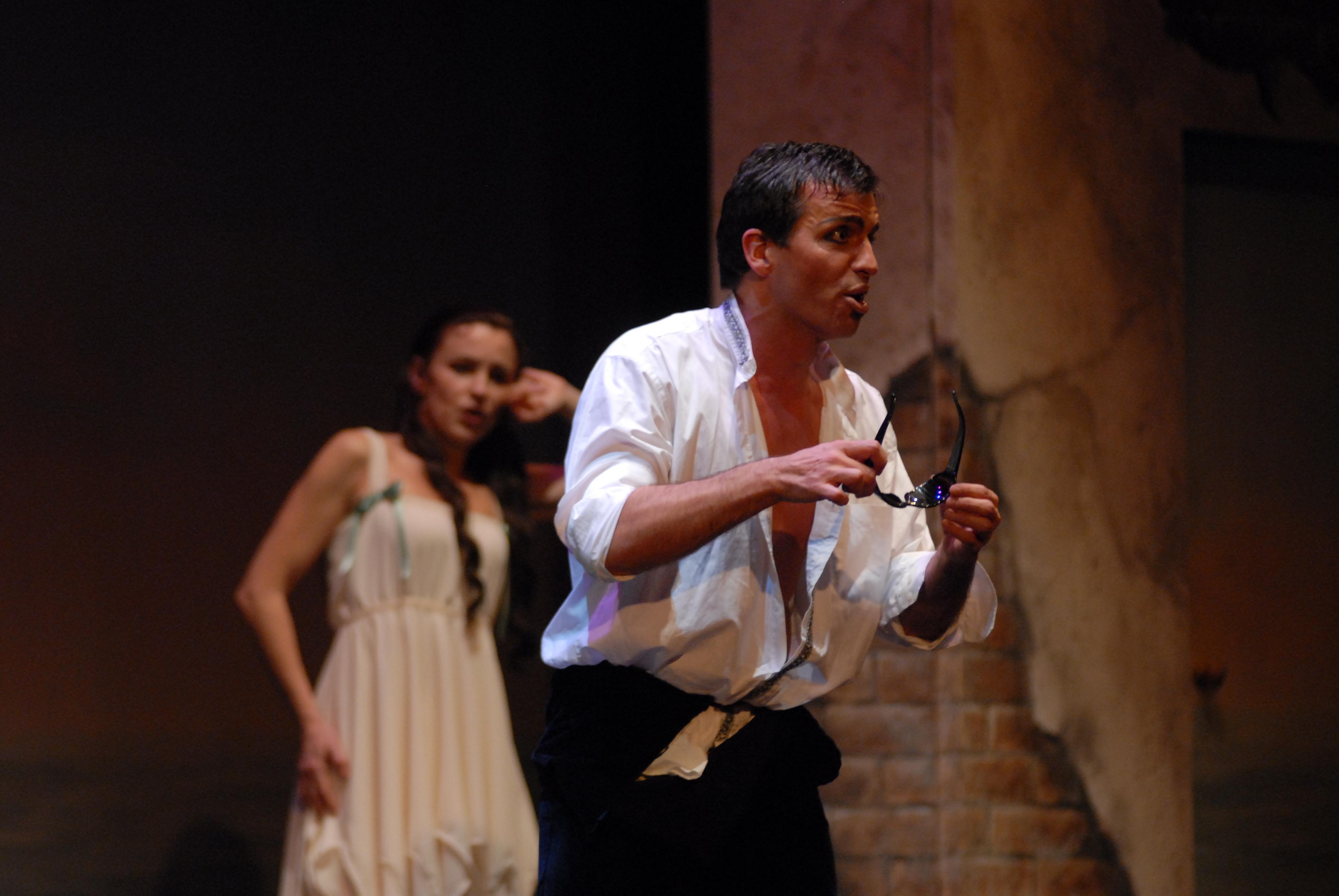 Selim, Regia di Beppe de Tommasi