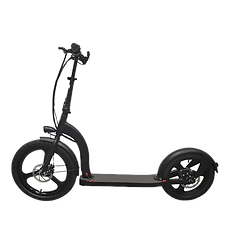 Stand-Up e-scooter