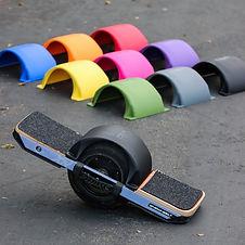 Magnetic Fender