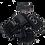 Thumbnail: f(x)nction Shredder Wrist Guards