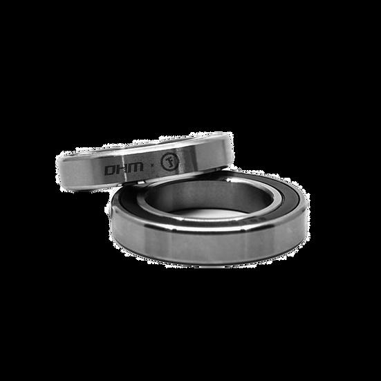 Float Life X DHM Ceramic Bearings (ABEC-5)