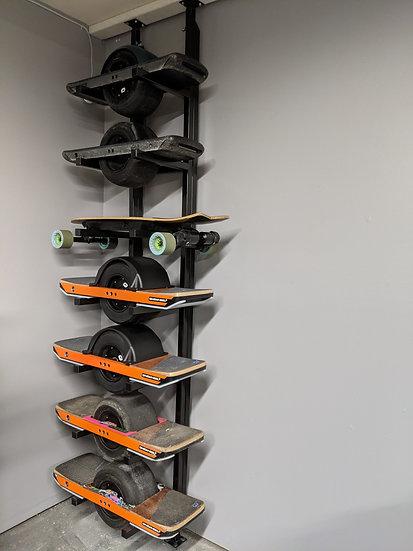 7 Board Rack