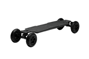 Evolve Carbon GTR