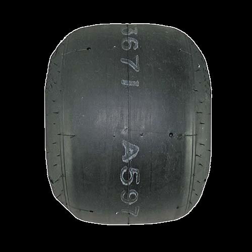 Burris 11 X 6.0-6 Slick Tire for Onewheel XR