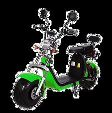 Fat Boy e-scooter