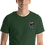 Thumbnail: Embroidered AggiEboards T-Shirt