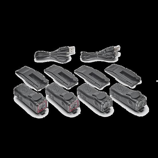ShredLights SL-300/R1 Onewheel Combo Pack