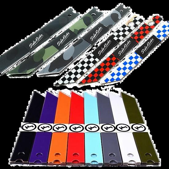 Float Sidekicks for Onewheel+ XR - HD Ultra Reflective