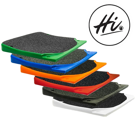 Kush Hi Footpad for Onewheel XR/Plus