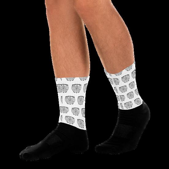 HOC Tile Socks