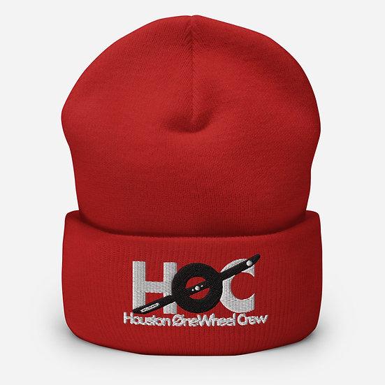 HOC Beanie