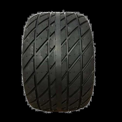 Burris 11 X 6.0-6 Treaded Tire (TX-33) for Onewheel XR