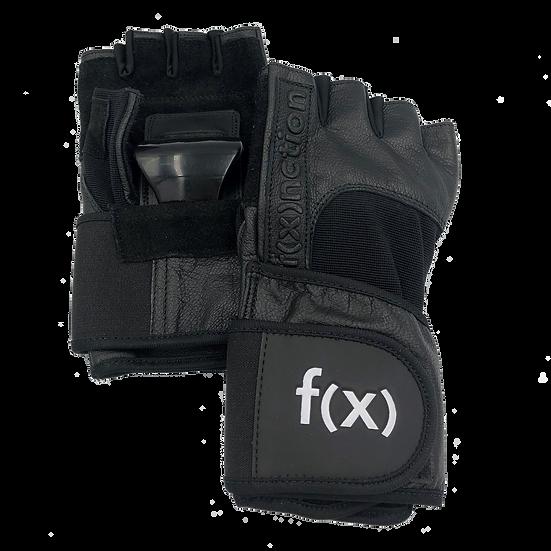 f(x)nction Shredder Wrist Guards