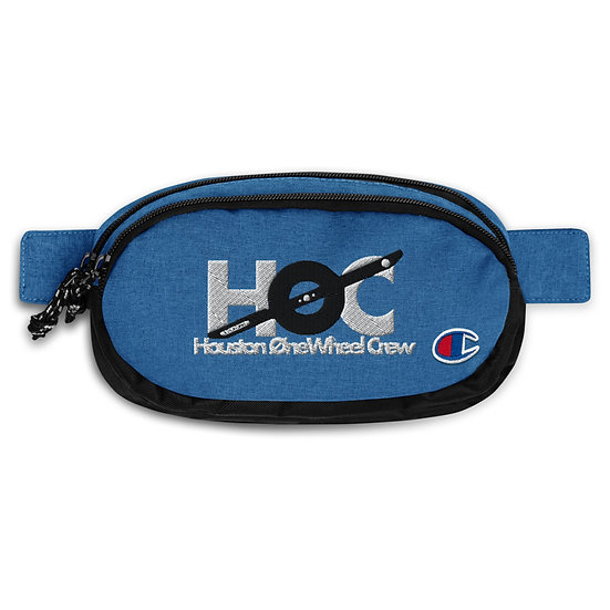 HOC Champion fanny pack