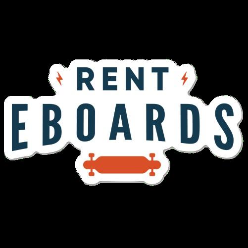 Rent EBoards Sticker