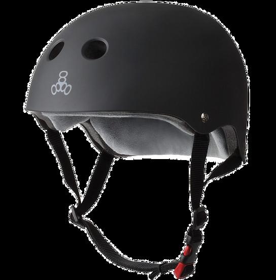 Triple 8 THE Certified Sweatsaver Helmet