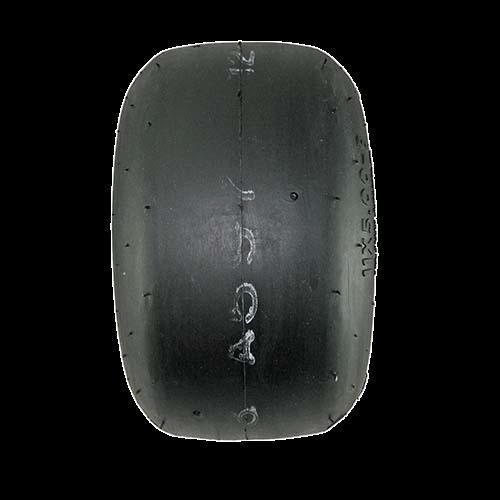 Burris 11 X 5.0-6 Slick Tire for Onewheel Pint