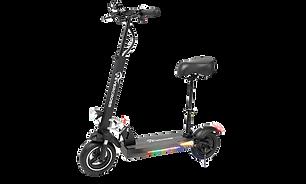 EverCross Scooter
