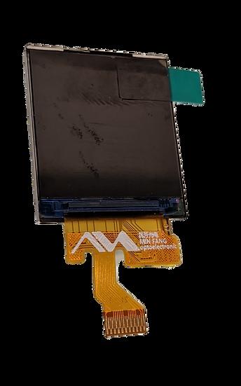 Remote LCD Screen - R2