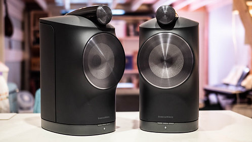 Bowers&Wilkins formation Duo