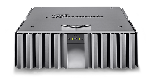 Burmester 956 MK2 Power Amplifier