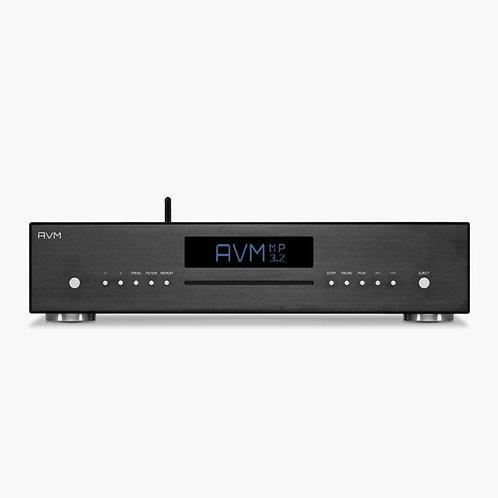 AVM MP 3.2