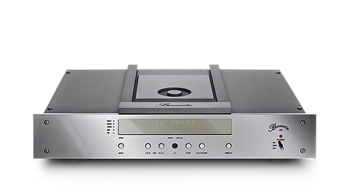 Burmester 061 CD Player