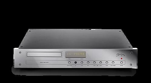 Burmester 102 CD Player