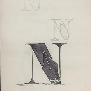 Création logo - dessin987.JPG