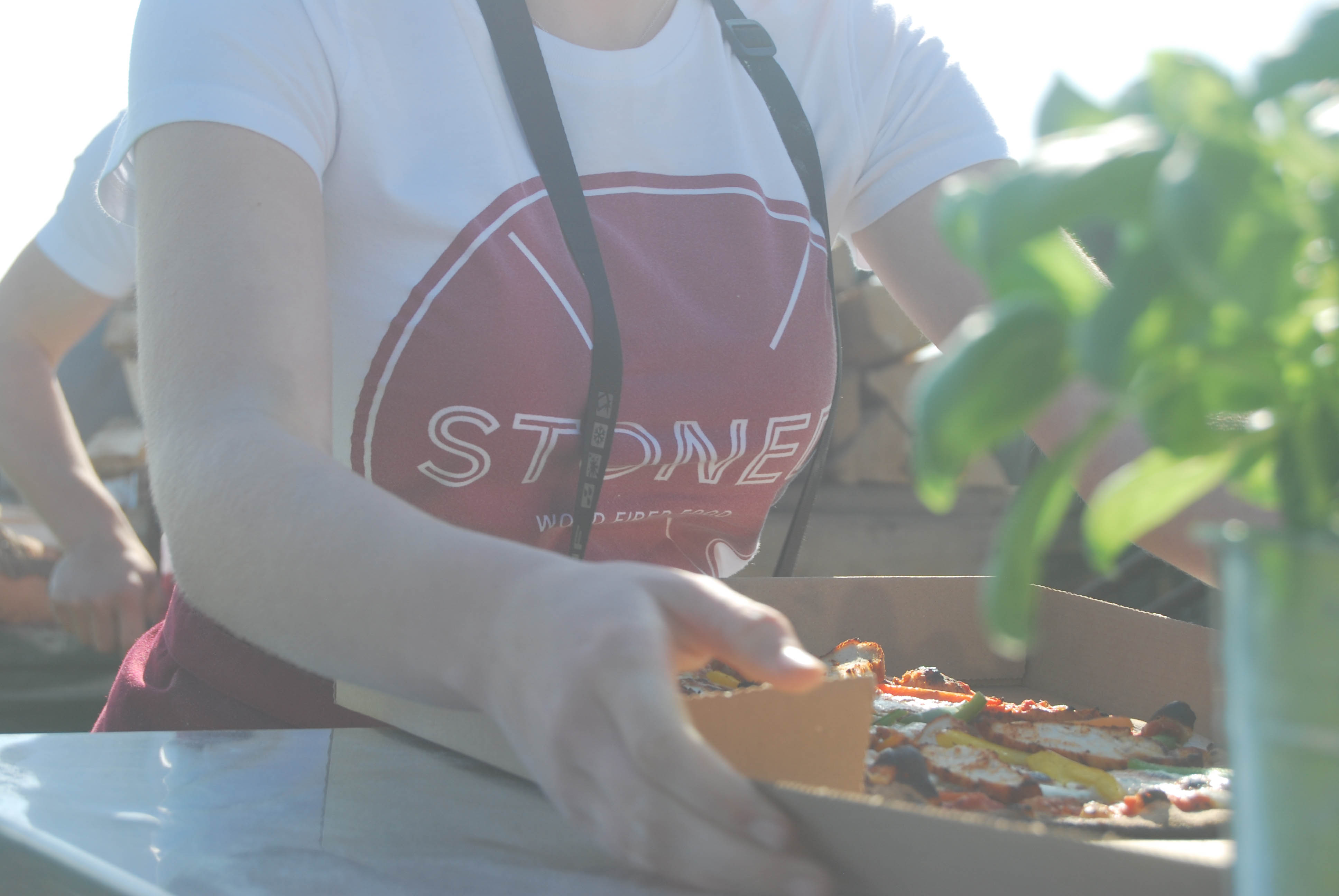 Best wood fired pizzas