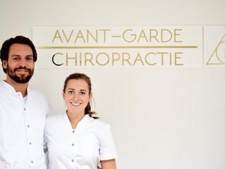 Avant-Garde Chiropractie - Innovatie binnen de rugzorg