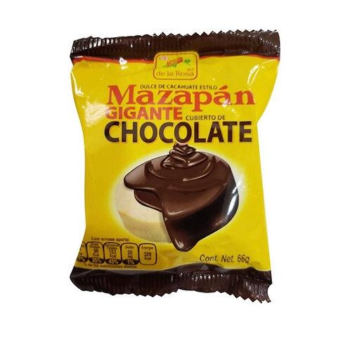 Mazapan chocolate 66g